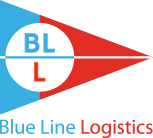 Blue Line Logistics - logo
